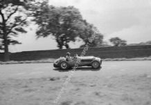 HWM  Duncan Hamilton Oulton Park 1954 Gold Cup photo